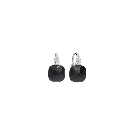 POMELLATO Earrings Nudo O.A205 E f