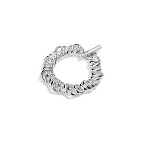 Bracelet Argento