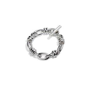 POMELLATO67 A.B226 E Ring Argento f