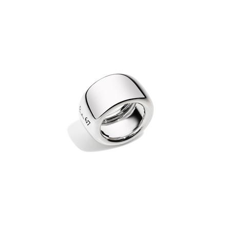 POMELLATO67 Ring Argento A.B228 E f