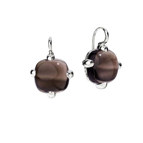 POMELLATO67 Earrings Argento O.B226 E f