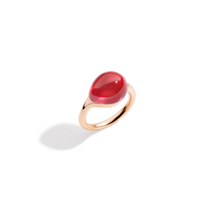 Anillo Rouge Passion