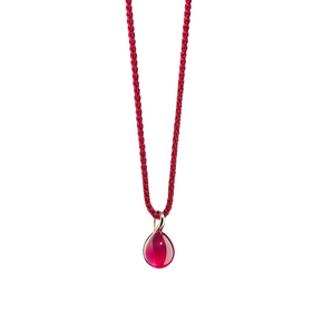 Pendant without chain Rouge Passion