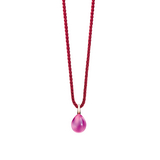 POMELLATO M.B301 E Pendant without chain Rouge Passion f
