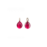 POMELLATO O.B301 E Earrings Rouge Passion f