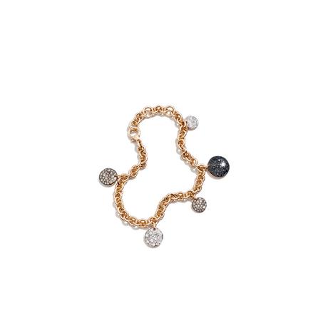 POMELLATO Bracelet Sabbia B.B204 E f