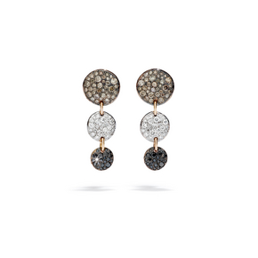 Earrings Sabbia