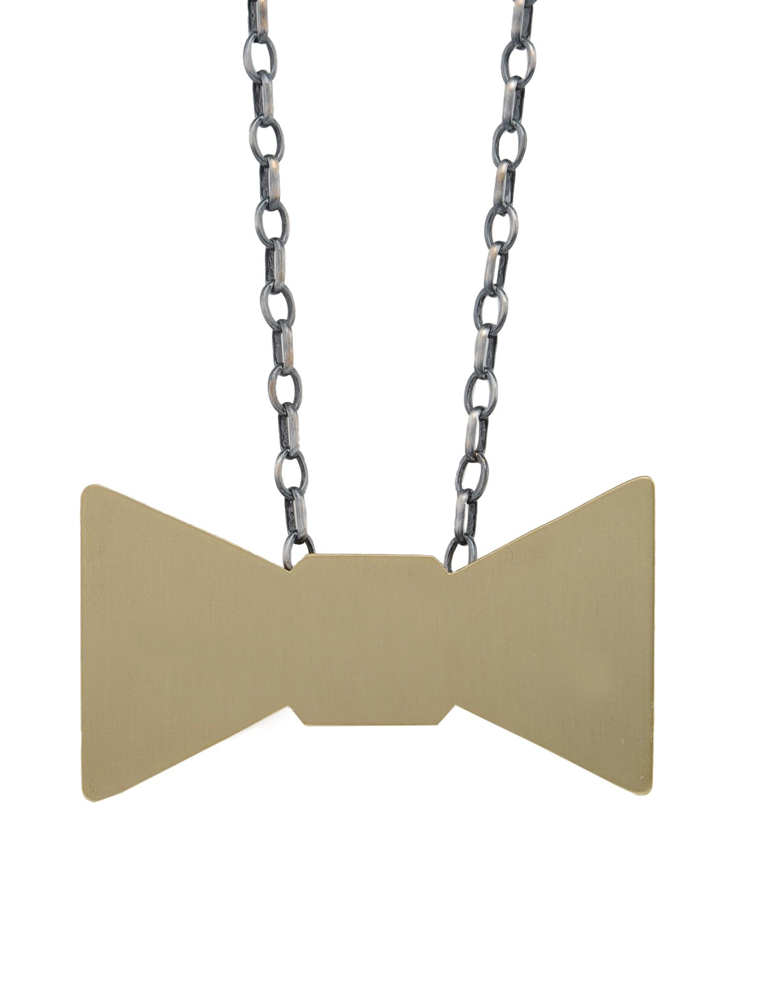 《セール開催中》ORSKA レディース ネックレス ゴールド 真鍮/ブラス