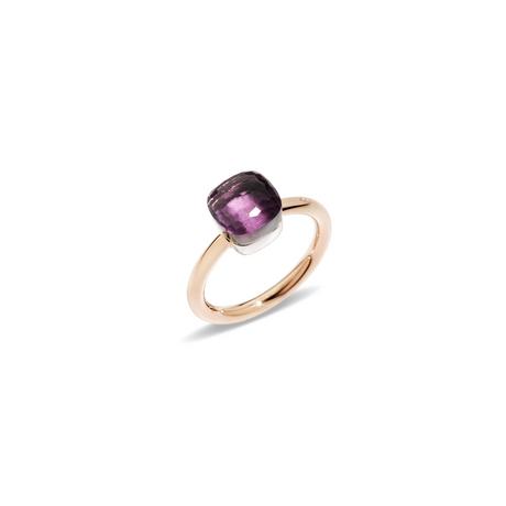 POMELLATO Ring Nudo A.B403 E f