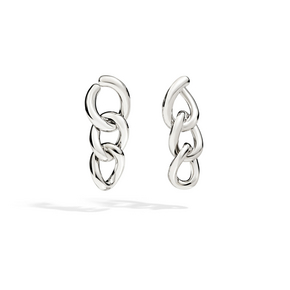 Earrings Argento
