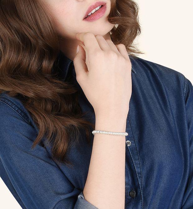 DODO Bracelet E Rondelle Bracelet  a