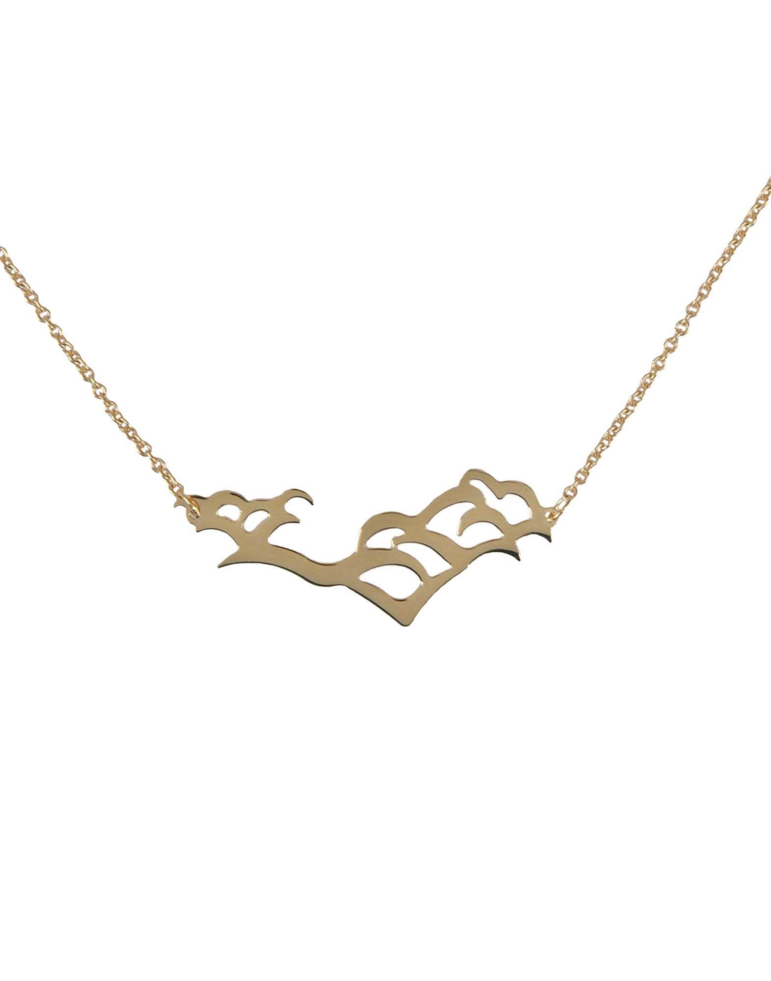 Nadine S Necklaces