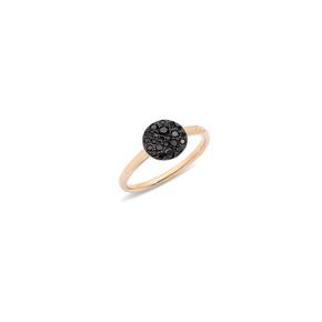 POMELLATO A.B407 E Ring Sabbia f