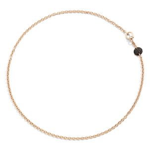 POMELLATO C.B407 E Necklace Sabbia f