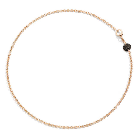 POMELLATO Halskette Sabbia C.B407 E f