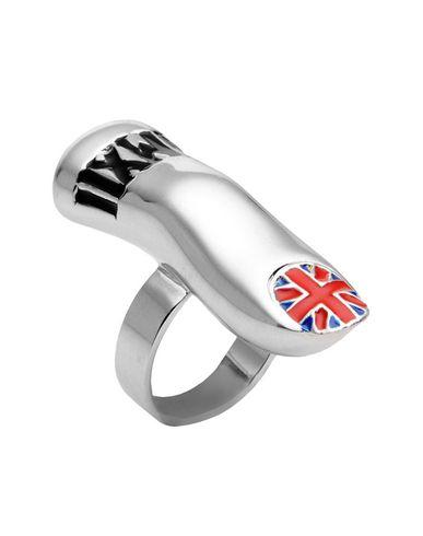 DELFINA DELETTREZ Кольцо bernard delettrez серебряное кольцо с цирконием