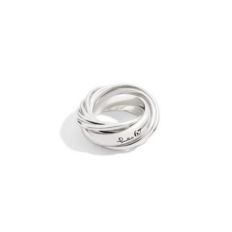 POMELLATO67 Ring Argento A.B412 E f