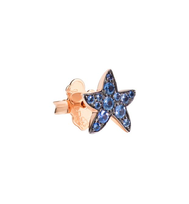 DODO Earrings E STAR EARRING  f