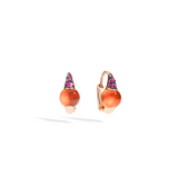 POMELLATO O.B502 E Earrings m'ama non m'ama f
