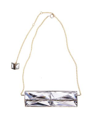 LANVIN Zephyr necklace Necklace D f
