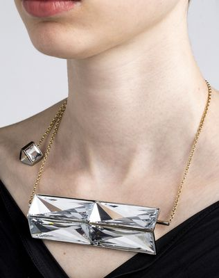 LANVIN Zephyr necklace Necklace D r