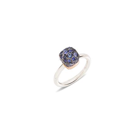 POMELLATO Ring Nudo A.B501 E f