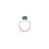 POMELLATO Ring Nudo A.B501 E r