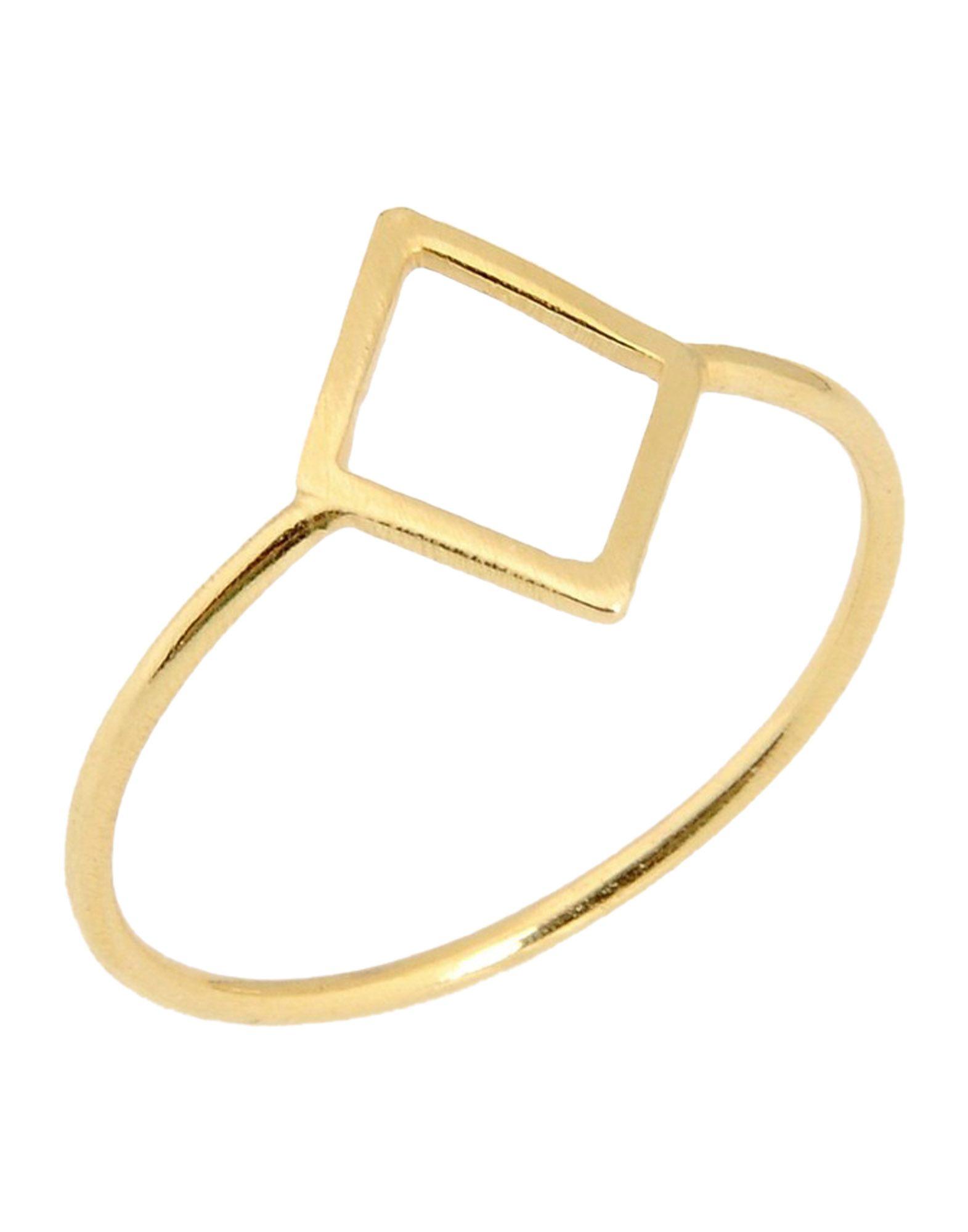 《送料無料》PENA JEWELS レディース 指輪 ゴールド 16 真鍮/ブラス