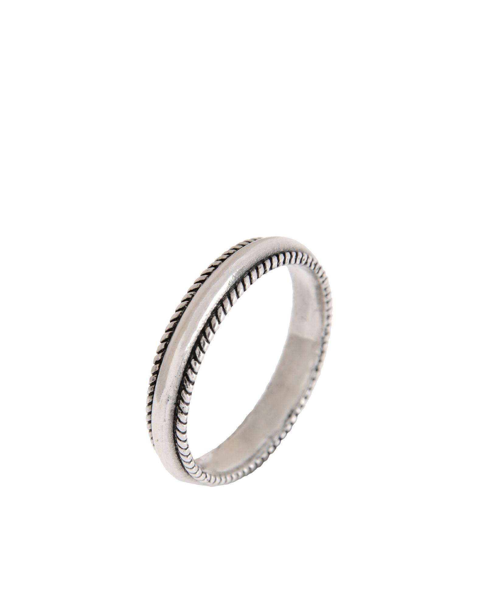 《セール開催中》FIRST PEOPLE FIRST メンズ 指輪 シルバー S シルバー925/1000 EDGE BAND