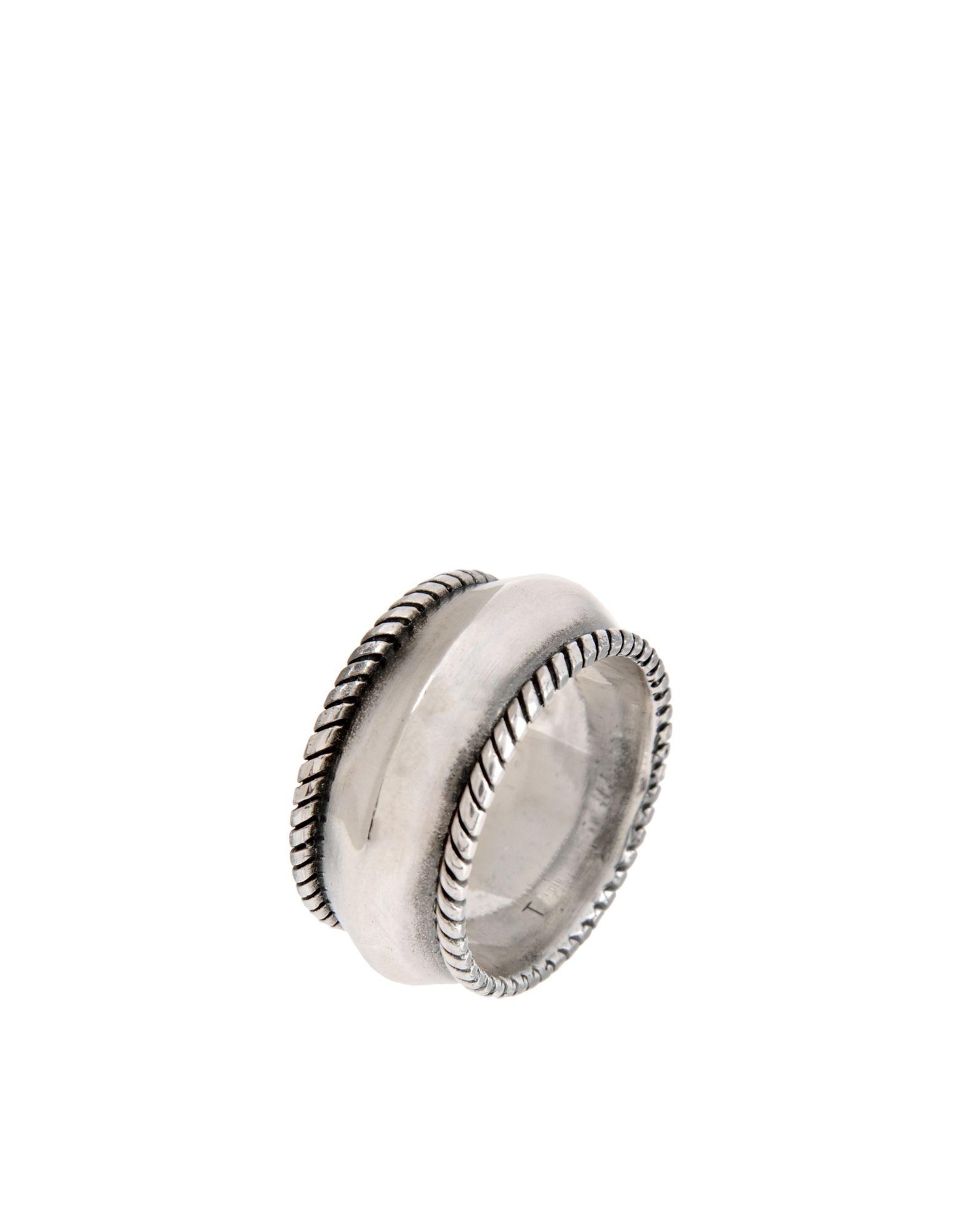 《セール開催中》FIRST PEOPLE FIRST メンズ 指輪 シルバー 10 シルバー925/1000 THICK EDGE BAND