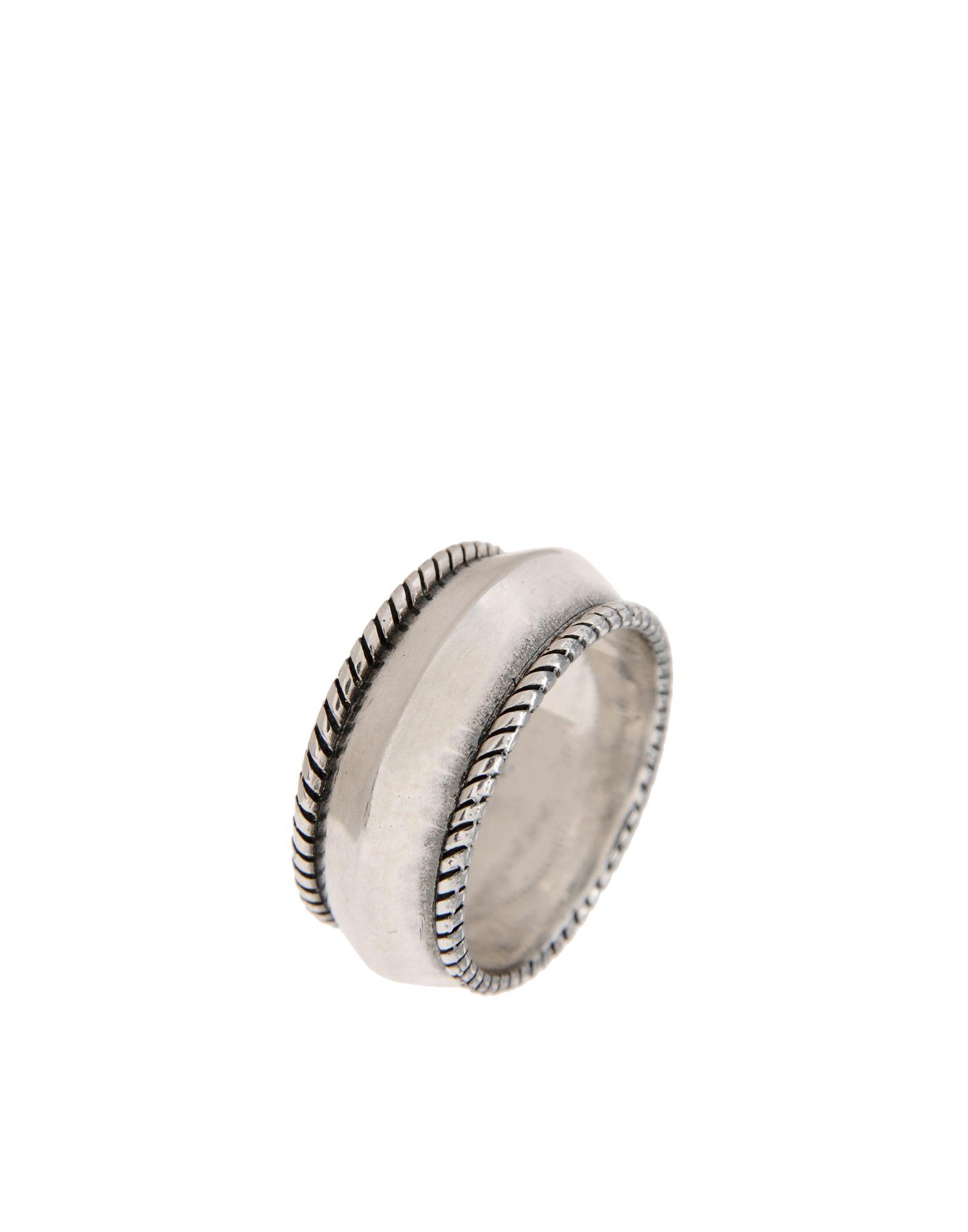 《セール開催中》FIRST PEOPLE FIRST メンズ 指輪 シルバー S シルバー925/1000 THICK EDGE BAND
