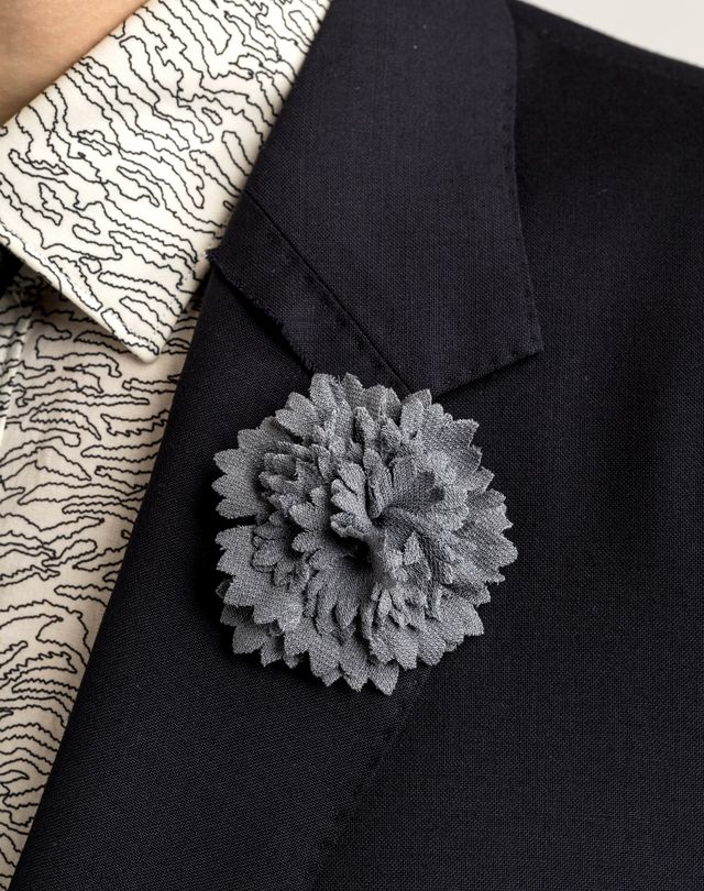 LANVIN Tie pin Brooch U r