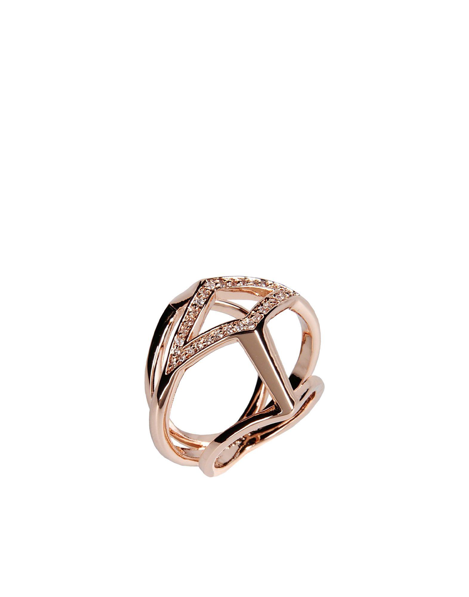 Eddie Borgo Rings
