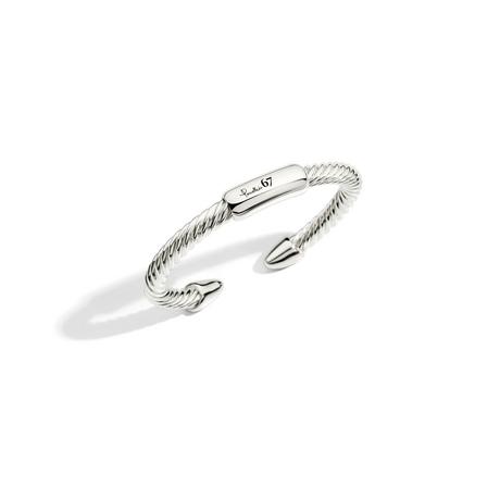 POMELLATO67 Bracelet Argento B.B520 E f