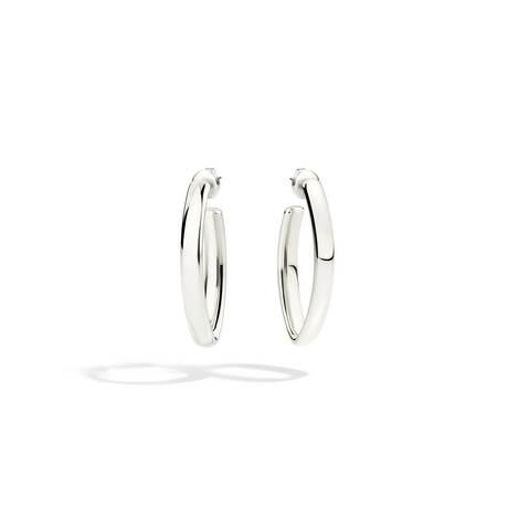 POMELLATO67 Earrings Argento O.B522 E f