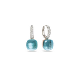 POMELLATO 	O.B401 E Earrings Nudo f