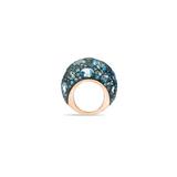 POMELLATO A.B003 E Ring Tabou f