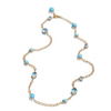 POMELLATO Necklace Capri C.A705 E f