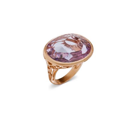 POMELLATO Ring Arabesque A.A905 E f