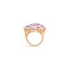 POMELLATO Ring Arabesque A.A905 E r