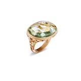 POMELLATO A.A905 E Ring Arabesque f