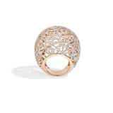 POMELLATO A.B330 E Ring Arabesque f