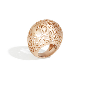 Anello Arabesque