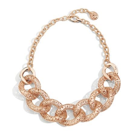 POMELLATO Collier Arabesque C.B330 E f