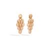POMELLATO Earring Arabesque O.B330 E f