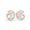 POMELLATO Earring Arabesque O.B305 E f