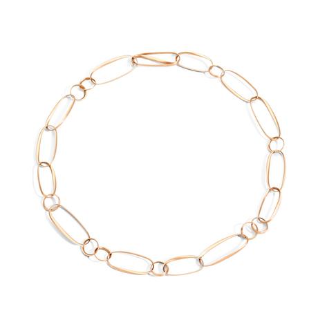POMELLATO Chain Gold C.B405 E f