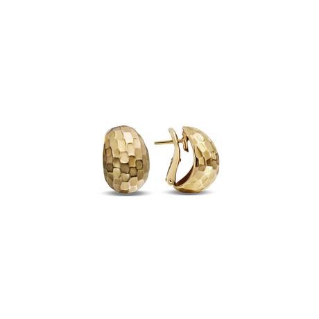 Pomellato Earring Gold O B206 E F