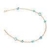 POMELLATO Necklace Capri C.A705 E d