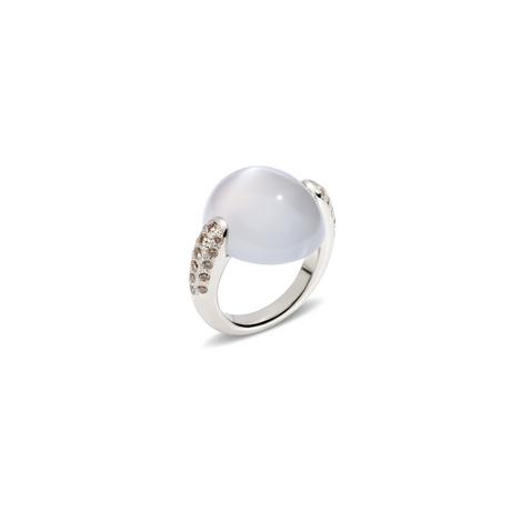 POMELLATO Ring Luna A.A305 E f